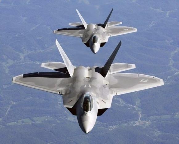 En gelişmiş teknolojilere sahip uçan savaş makineleri - Page 3