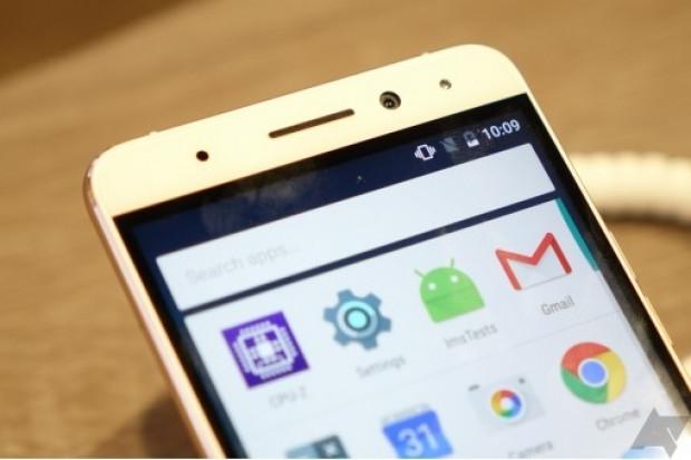 En güçlü Android One telefon - Page 1