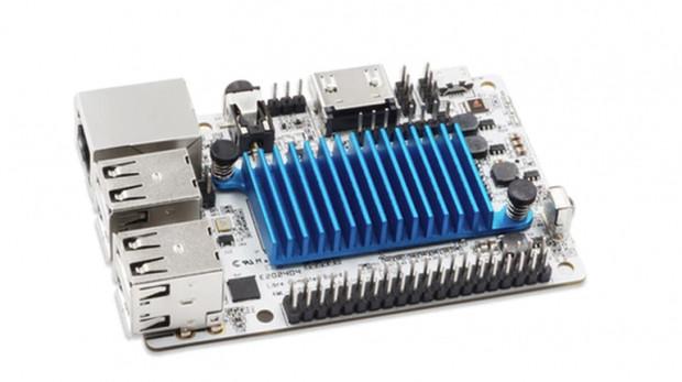 En güçlü Raspberry Pi seçenekleri - Page 2
