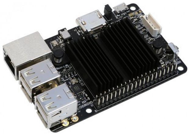 En güçlü Raspberry Pi seçenekleri - Page 4