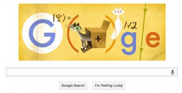 En Güzel 13 Google Doodle'ları - Page 1