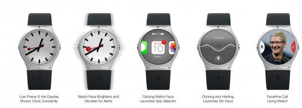 En güzel Apple iWatch konseptleri! - Page 3