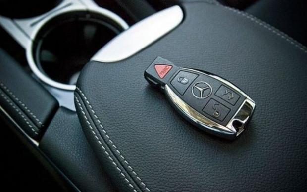 En güzel araba anahtarları - Page 2