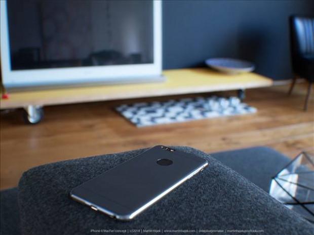 En güzel iPhone 6 konsepti - Page 3