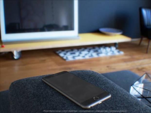 En güzel iPhone 6 konsepti - Page 4