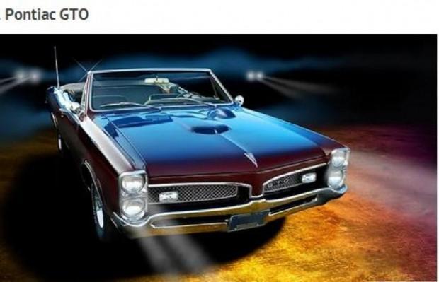 En güzel Klasik araçlar - Page 2