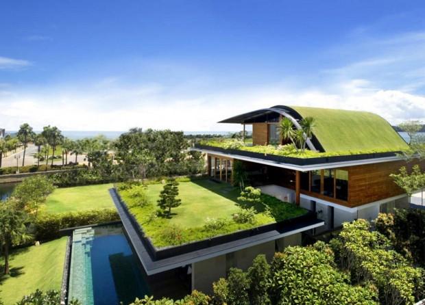 En güzel modern mimari örnekleri - Page 1