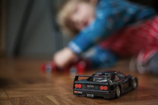 En güzel oyuncak arabalar - Page 1