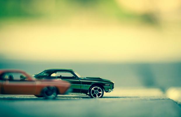 En güzel oyuncak arabalar - Page 2