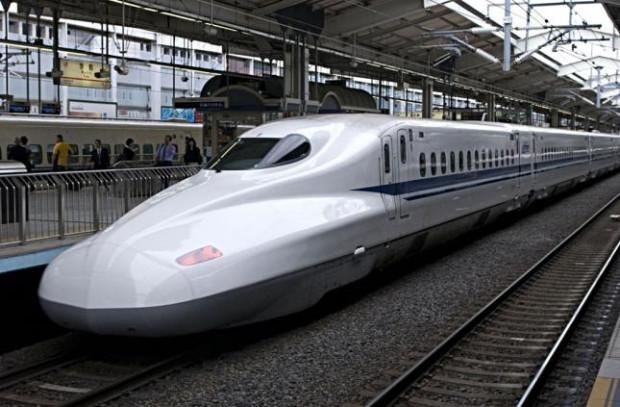 En güzel tasarıma sahip hızlı trenler! - Page 1
