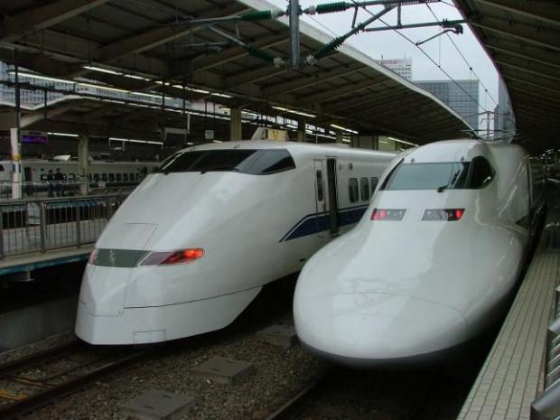 En güzel tasarıma sahip hızlı trenler! - Page 2
