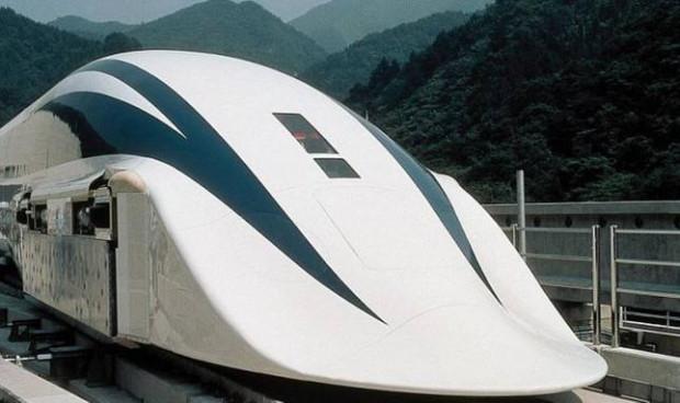 En güzel tasarıma sahip hızlı trenler! - Page 4