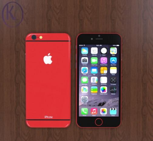 En güzel tüm iPhone 7 konseptleri - Page 4