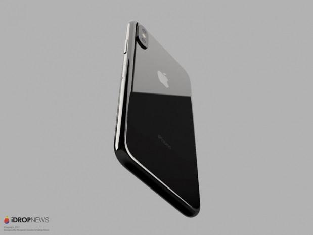 En güzel ve gerçekçi iPhone 8 görselleri karşınızda - Page 1