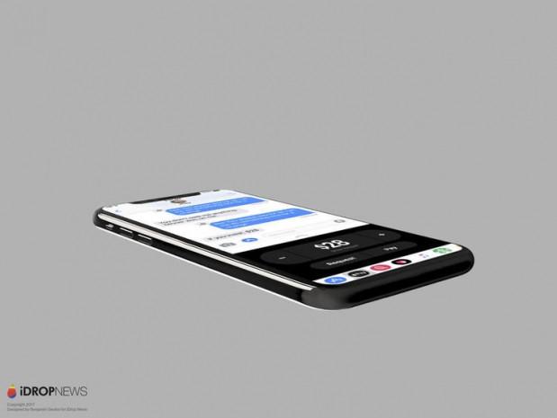 En güzel ve gerçekçi iPhone 8 görselleri karşınızda - Page 3