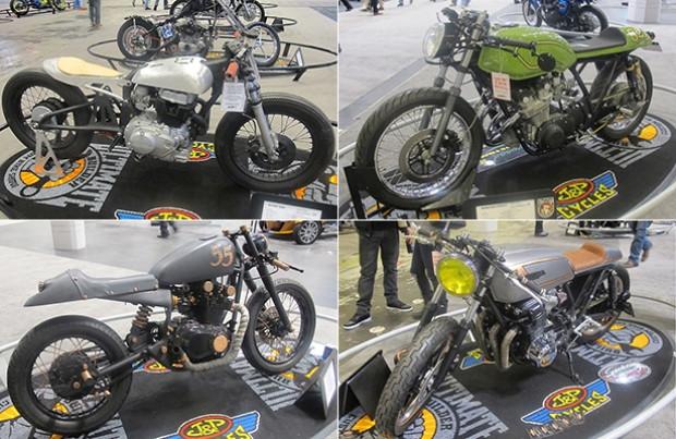 En havalı 25 motorsiklet - Page 1