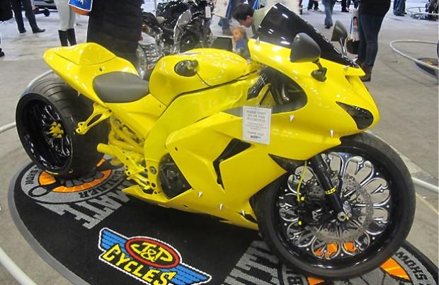 En havalı 25 motorsiklet - Page 2