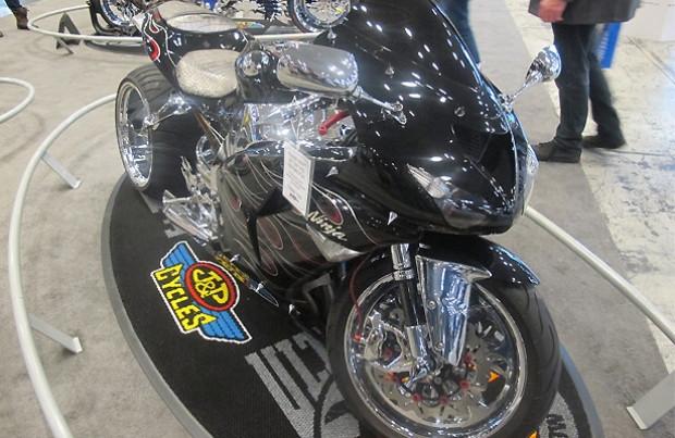 En havalı 25 motorsiklet - Page 3