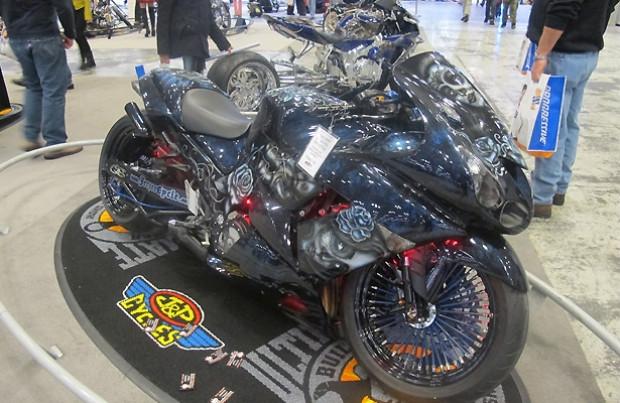 En havalı 25 motorsiklet - Page 4