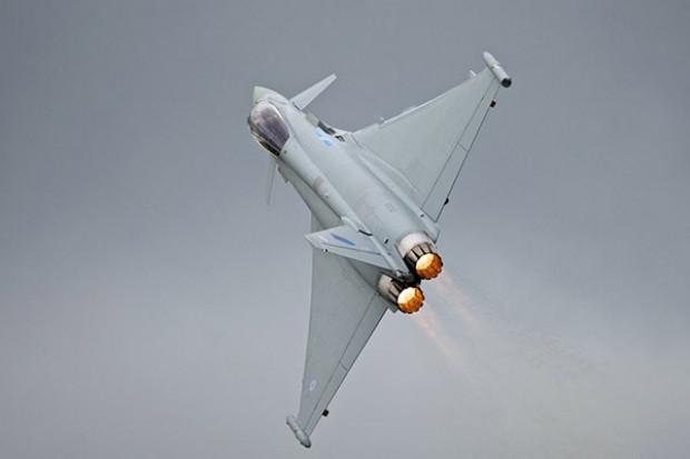 En havalı savaş uçakları - Page 2
