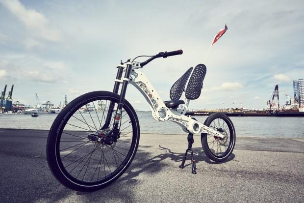 En heyecan verici bisiklet tasarımı MC2 Chopper - Page 2