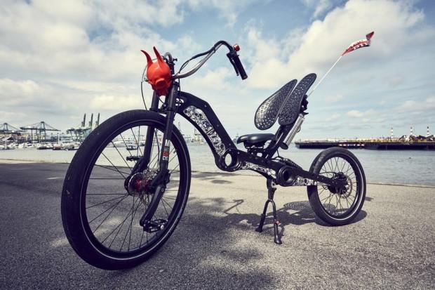 En heyecan verici bisiklet tasarımı MC2 Chopper - Page 3