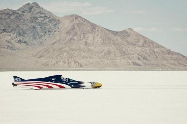 En hızlı çöl araçları! - Page 2