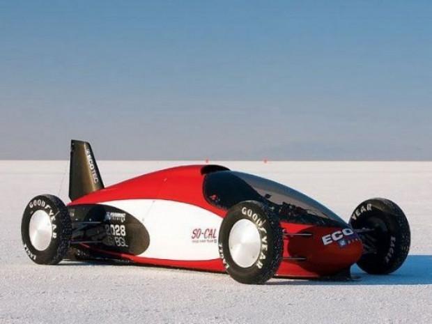 En hızlı çöl araçları! - Page 4
