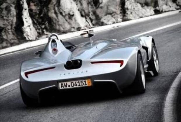 En Hızlı Hibrit Otomobili ! - Page 1