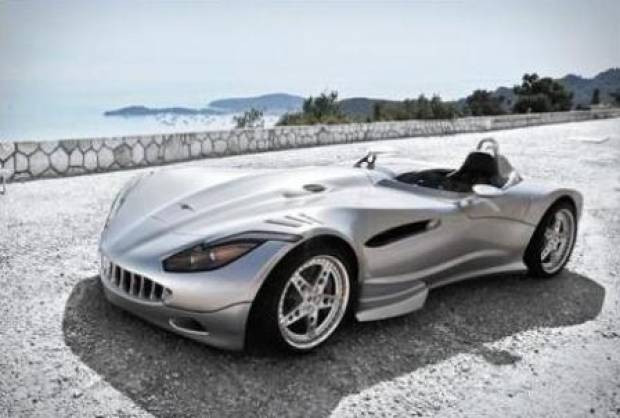 En Hızlı Hibrit Otomobili ! - Page 2
