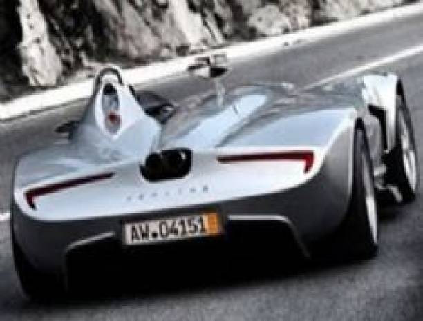 En Hızlı Hibrit Otomobili ! - Page 3