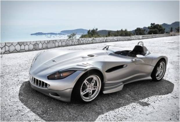 En Hızlı Hibrit Otomobili ! - Page 4