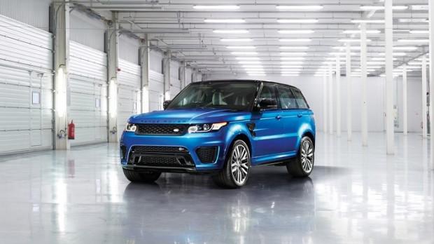En hızlı SUV araç modelleri - Page 2