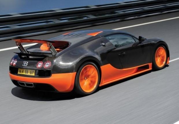 En hızlı ve pahalı otomobiller sıralandı! - Page 2