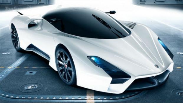 En hızlı ve pahalı otomobiller sıralandı! - Page 3
