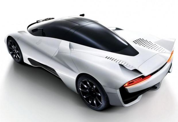 En hızlı ve pahalı otomobiller sıralandı! - Page 4
