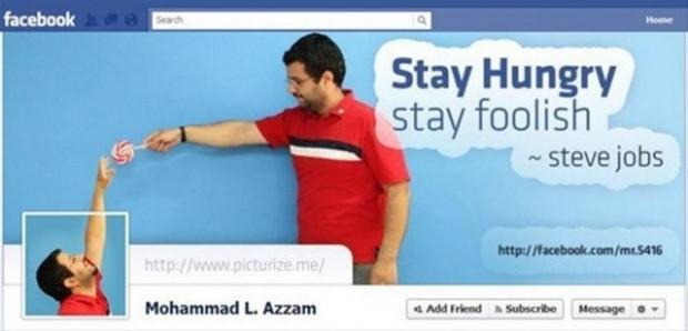 En İlginç Facebook Profilleri - Page 3