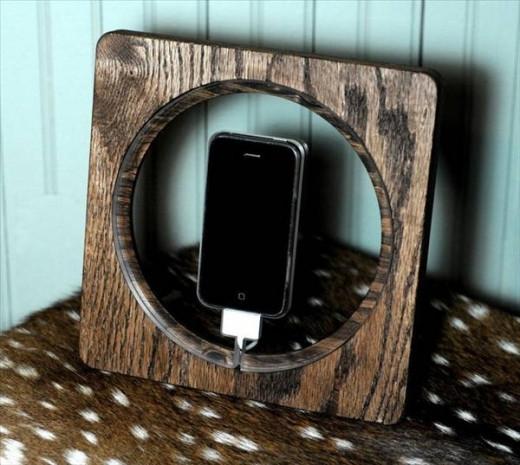 En ilginç iPhone standaları - Page 4