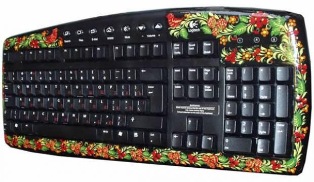 En ilginç klavye tasarımları bayılacaksınız - Page 3