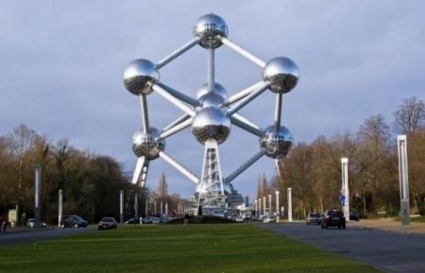 En ilginç mimariye sahip binalar! - Page 1