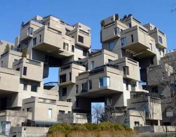 En ilginç mimariye sahip binalar! - Page 4