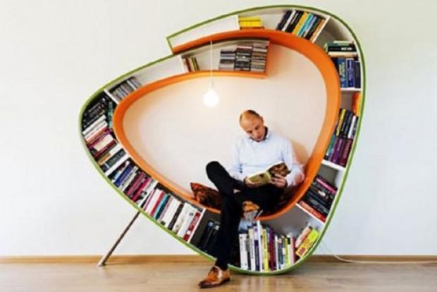 En ilginç mobilya tasarımları - Page 1