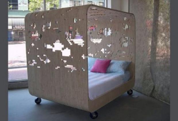 En ilginç mobilya tasarımları - Page 3