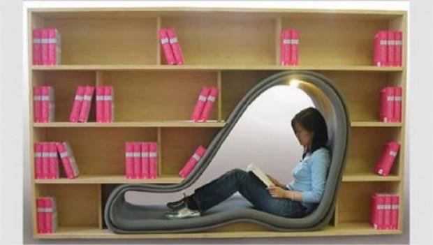 En ilginç mobilya tasarımları - Page 4