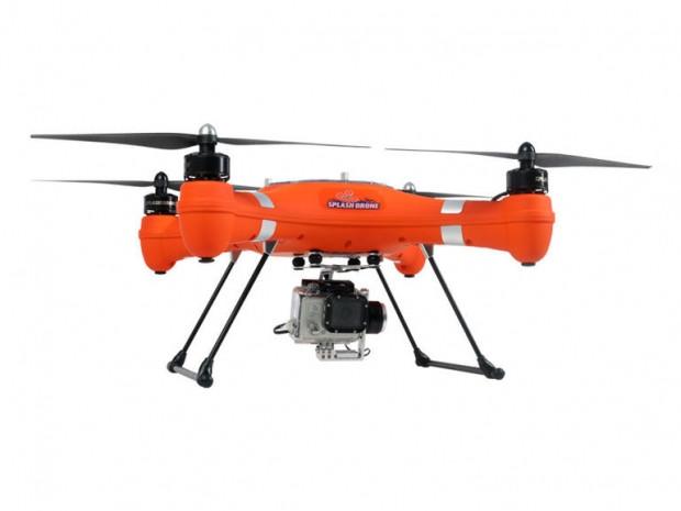 En ilginç tasarıma sahip 10 Drone! - Page 1