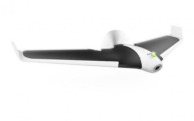 En ilginç tasarıma sahip 10 Drone! - Page 2