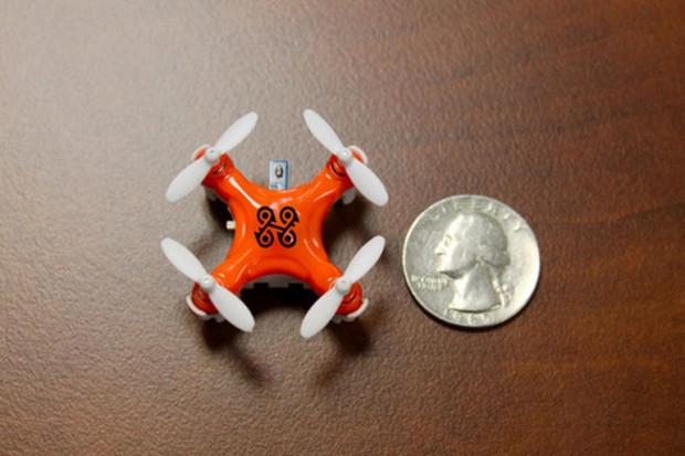 En ilginç tasarıma sahip 10 Drone! - Page 3