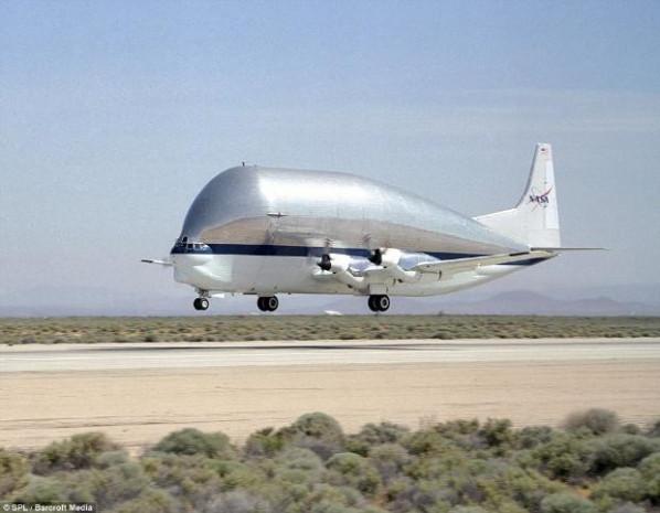 En ilginç tasarıma sahip uçaklar! - Page 4