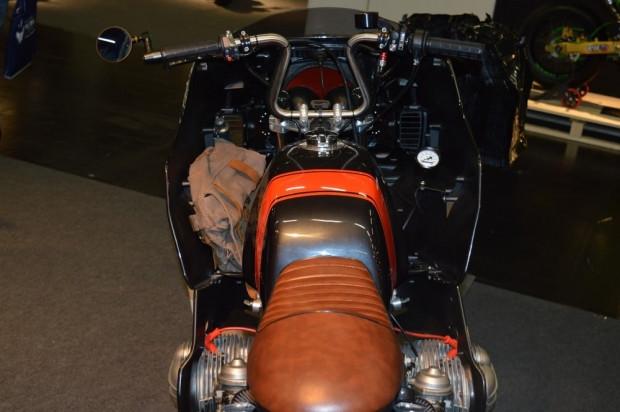 En ilginç tasarımlara sahip motorsikletler - Page 2