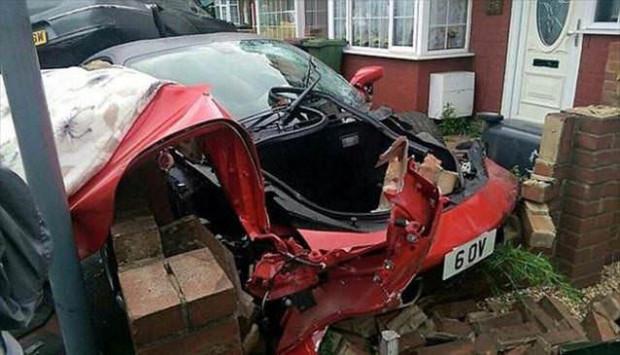 En ilginç trafik kazaları - Page 2